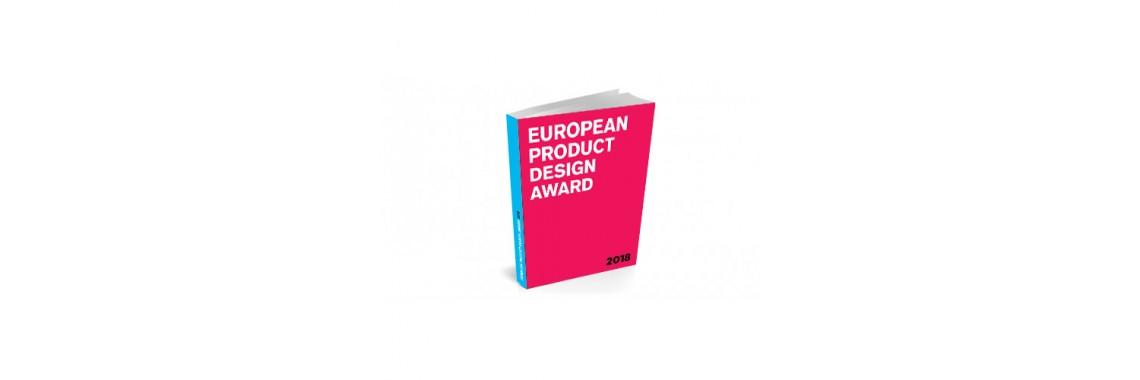 Order EPDA 2018 book now