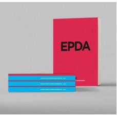 EPDA Book (2017)