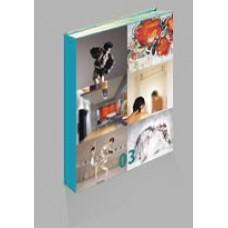 LICC Book No. 03 (2010)