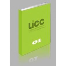 LICC Book No. 01 (2008)